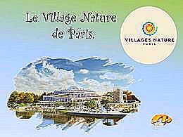 diaporama pps Village nature de Paris