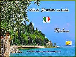 diaporama pps Ville de Sirmione