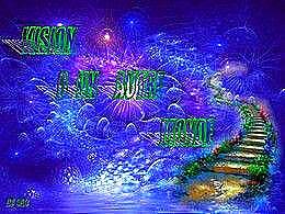 diaporama pps Vision d'un autre monde