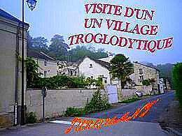 diaporama pps Visite d'un village troglodytique