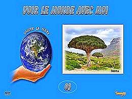 diaporama pps Voir le Monde 9 Yémen Socotra