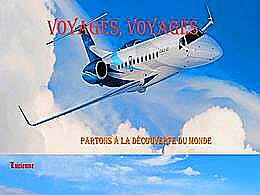 diaporama pps Voyages voyages 1ère partie