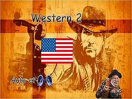 diaporama pps Western 2
