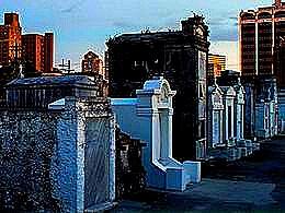 diaporama pps 10 cimetières aux légendes étranges