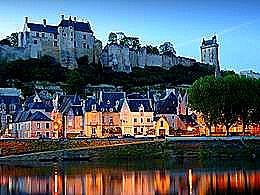diaporama pps 20 forteresses majeures à visiter en France