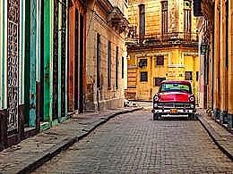 diaporama pps 5 choses à faire à Cuba