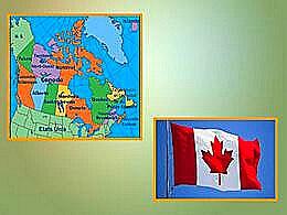 diaporama pps 50 merveilles à voir au Canada