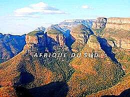 diaporama pps Afrique du Sud