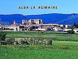 diaporama pps Alba-la-Romaine – Ardèche