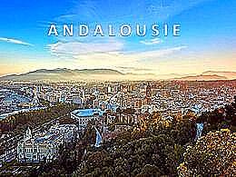 diaporama pps Andalousie – Espagne