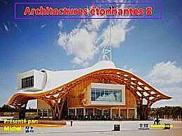 diaporama pps Architectures étonnantes 8