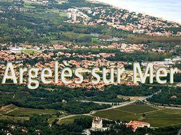 diaporama pps Argelès-sur-Mer