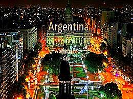 diaporama pps Argentina