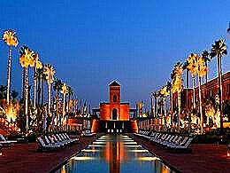 diaporama pps Au Maroc 6