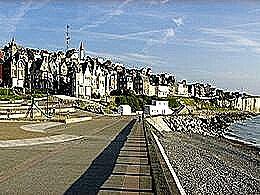 diaporama pps Ault – Baie de Somme