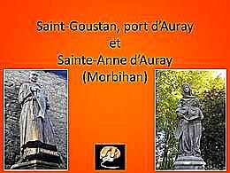 diaporama pps Auray & Ste Anne d'Auray – Morbihan