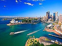 diaporama pps Australie