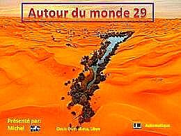 diaporama pps Autour du monde 29