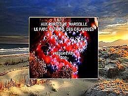 diaporama pps Aux portes de Marseille