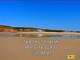 diaporama pps Baie des trépassés – Finistère