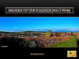 diaporama pps Balades autour d'Aspach