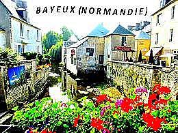 diaporama pps Bayeux