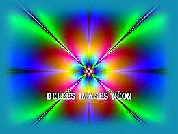 diaporama pps Belles images néon