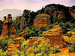 diaporama pps Belogradchik rocks – Bulgaria