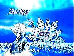 diaporama pps Blancheur de l'hiver II