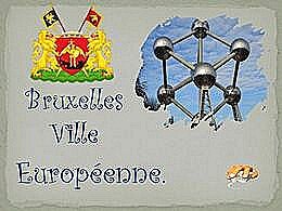 diaporama pps Bruxelles