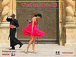 diaporama pps C'est ça la vie 23