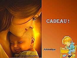 diaporama pps Cadeau – Marie Laforêt
