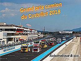 diaporama pps Camions Castellet