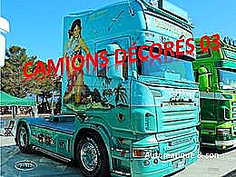 diaporama pps Camions décorés 3
