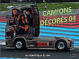diaporama pps Camion décorés 4