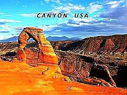 diaporama pps Canyon USA