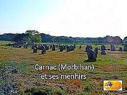 diaporama pps Carnac – Morbihan