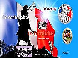 diaporama pps Centenaire de l'armistice 1918-2018