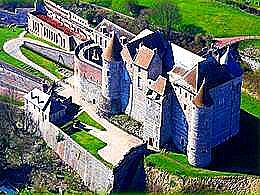 diaporama pps Château de Dieppe