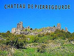 diaporama pps Château de Pierregourde – Ardèche