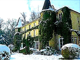 diaporama pps Châteauvert sous la neige