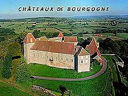 diaporama pps Château de Bourgogne
