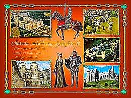 diaporama pps Châteaux médiévaux d'Angleterre