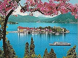 diaporama pps Clin d'œil à l'Italie – Lac majeur