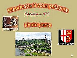 diaporama pps Cochem N°2