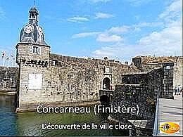 diaporama pps Concarneau – Finistère