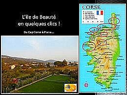 diaporama pps Corse île de beauté 1