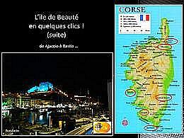 diaporama pps Corse – L'île de beauté 2
