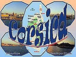 diaporama pps Corsica