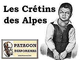 diaporama pps Crétins des Alpes